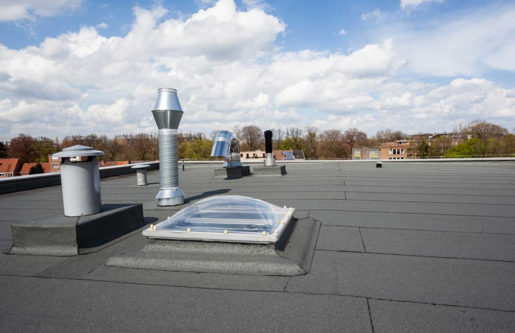 Flat Roofing in Norwich