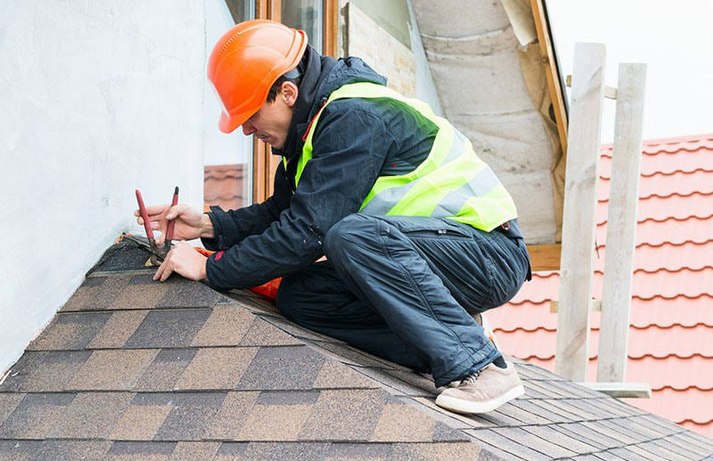 Roof Repairs in Norwich