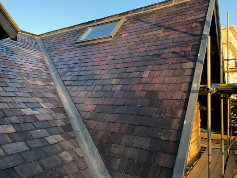 pitched roofing norwich